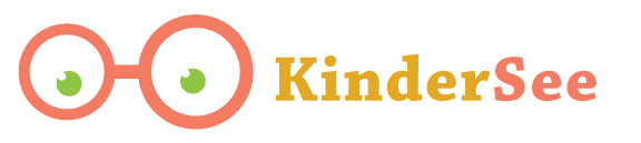 KinderSee | Eye Care for All Children logo